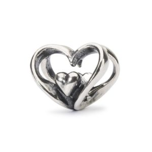 beads cuore a cuore