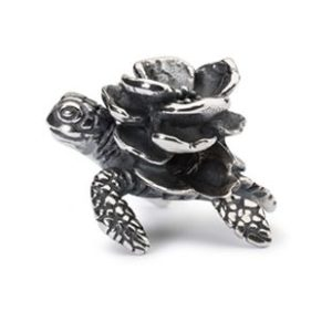 beads turtle flower