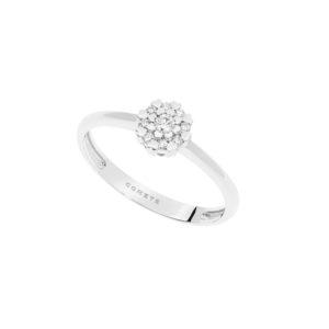 anello amour diamanti comete gioielli